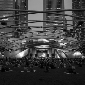 CHICAGO JAZZ FESTIVAL SCHEDULE AND GUIDE