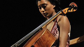 Chicago Jazz Strings Summit at Elastic Arts and Constellation on May 12-13