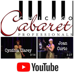 Spotlight on Cabaret: Virtual Reality