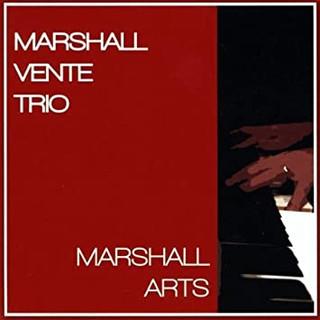 Vente, Marshall - Marshall Arts.jpg