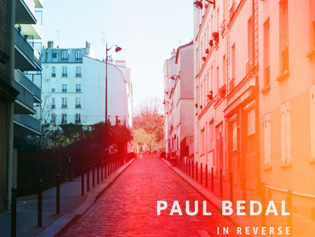 CD Review: Paul Bedal, In Reverse