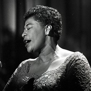 ELLA FITZGERALD: JUST ONE OF THOSE THINGS Opens June 26th virtually with Q&A on June 27th!