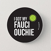 Fauci Ouchie