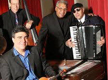 HotHouse Presents Gypsy Rhythm Project Oct 30th at Alhambra