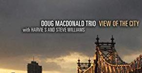 "CD Review: Doug McDonald ""View of the City"""