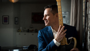 Guy King: From Israel to the Top of the Charts