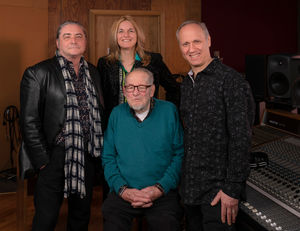 Delmark Records Marks 65th Anniversary with an Eye Towards