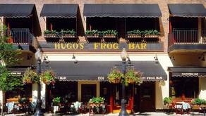Hugos Frog Bar Cancels Live Music
