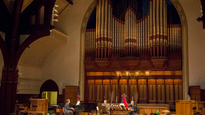 Jazz Vespers for 8th Annual Chi-Town Jazz Fest