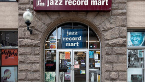 The Jazz Record Mart Closes its Doors