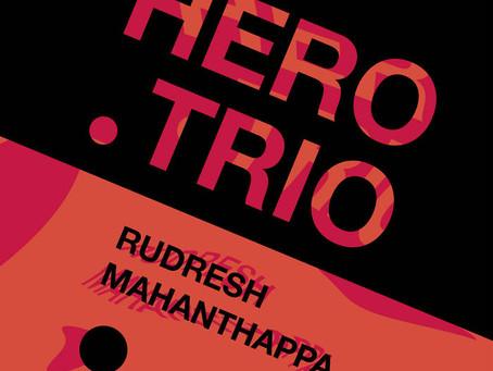 """CD Review: CD Review: Rudresh Mahanthappa """"Hero Trio"""""""