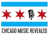 Chicago Music Revealed logo 03 2020 flag