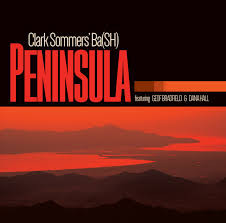 """CD Review: Clark Sommers """"Peninsula"""""""