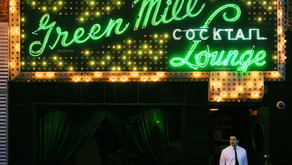 Green Mill Jazz Club - All shows cancelled due to Covid-19.