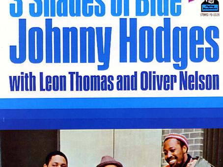 "Zwee Dot: ""Disillusion Blues"" by Leon Thomas"