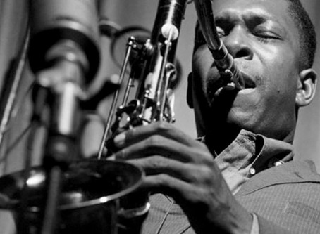 MUSIC AND THE BRAIN:  On John Coltrane, Bill Evans And Sleepless Nights.