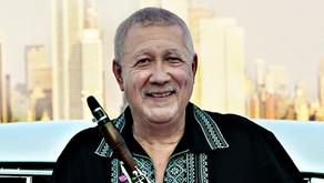 SymphonyCenter Presents Jazz Paquito D'Rivera Quintet Friday March 8