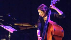 Bobbi Wilson at Promontory for Hyde Park Jazz Society