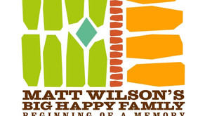 Beginning of a Memory - Matt Wilson's Big Happy Family: CD Review