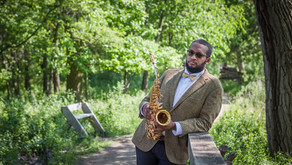 Grammy(R)-nominated Rajiv Halim Quintet joins 23student groups at 17th Evanston Township High School