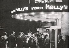 """ELLA FITZGERALD LIVE AT MISTER KELLY'S"""" SOLD-OUT AT CHICAGO'S CITY WINERY"""