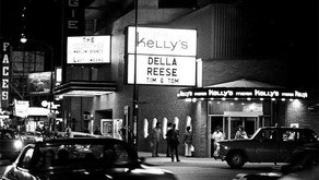 Archives of Mister Kelly's, Iconic Chicago Nightclub, to Be Preserved at the Newberry Library