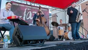 5th Annual Deer Park Jazz & Wine Festival 2016