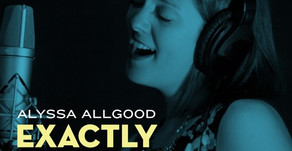 CD Review - Alyssa Allgood, Exactly Like You