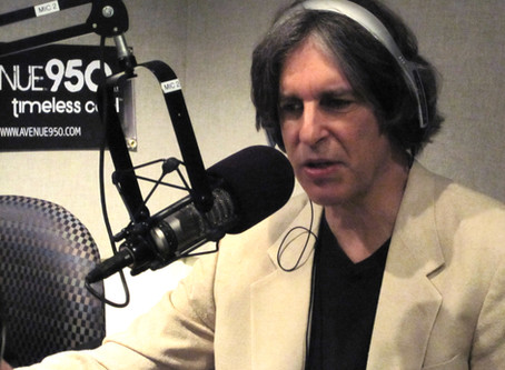 """CHITOWN FSTOP: Howard Levy on """"This Is Chicago Jazz"""" May 2010"""