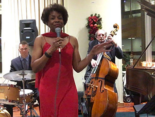 Setting the Perfect Atmosphere for Your Company Holiday Party with Music