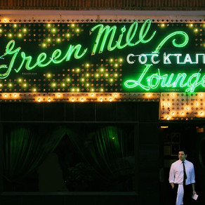 The Green Mill Cocktail Lounge is reopening Friday February 26th!
