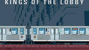CD Review: Kings of the Lobby
