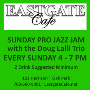 Eastgate Cafe Banner