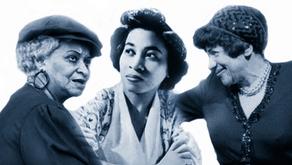 JazzCity 2019: A Journey Through Jazz - Women of Chicago Jazz on March 8