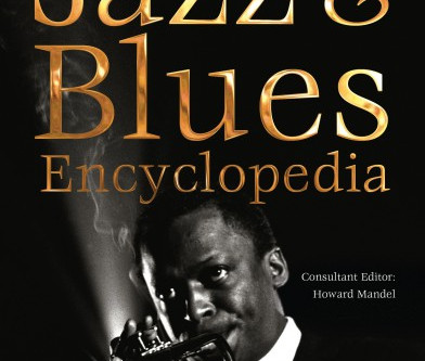 Jazz with Mr. C: The Revised Definitive Jazz & Blues Encyclopedia