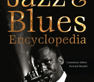 Jazz with Mr. C: The Revised Definitive Jazz & Blues Encyclopedia