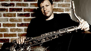 Chris Potter on the Chicago Jazz Revealed Podcast with Mike Jeffers