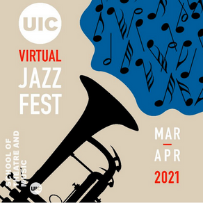 UIC Virtual Jazz Fest with Marquis Hill, Michael Dease, Dave Stryker and Kurt Elling