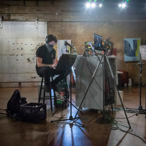 Kaia String Quartet Play Latin American Music at FSC