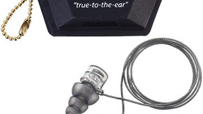 Etymotic Research Introduces a New Take on Earplugs