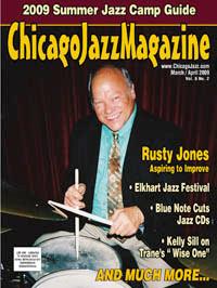 Rusty Jones 1942-2015