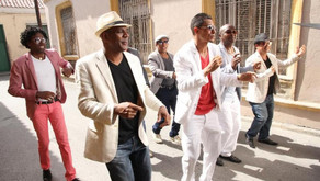 HotHouse presents Septeto Santiaguero on August 5 at Martyrs'