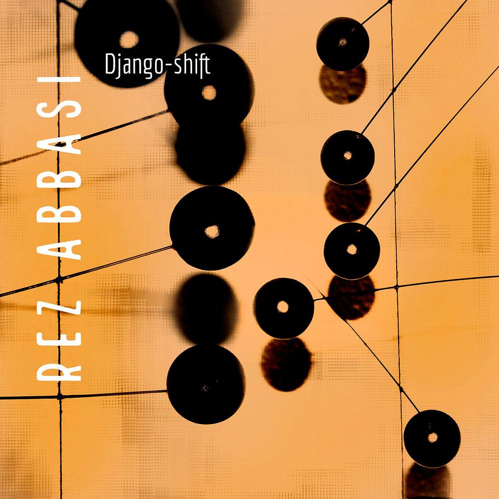 Django Shift Album Cover
