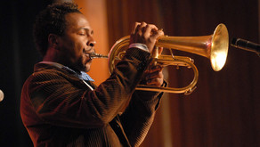CJO presents Definitely Dizzy Featuring Roy Hargrove May 20th