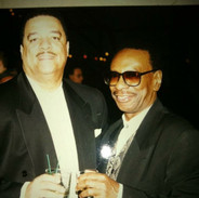 Frank with Ken Chaney.JPG