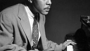 Bud Powell: Troubled Bebop Genius