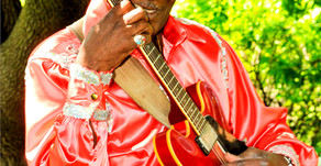Blues for Breakfast, Sunday June 10th, Benefiting the Blues Foundation Hart Fund