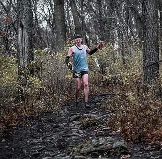 trail running coach