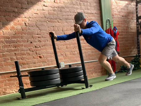 Home Strength Exercises for Runners