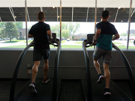 The Advantages of Indoor Training